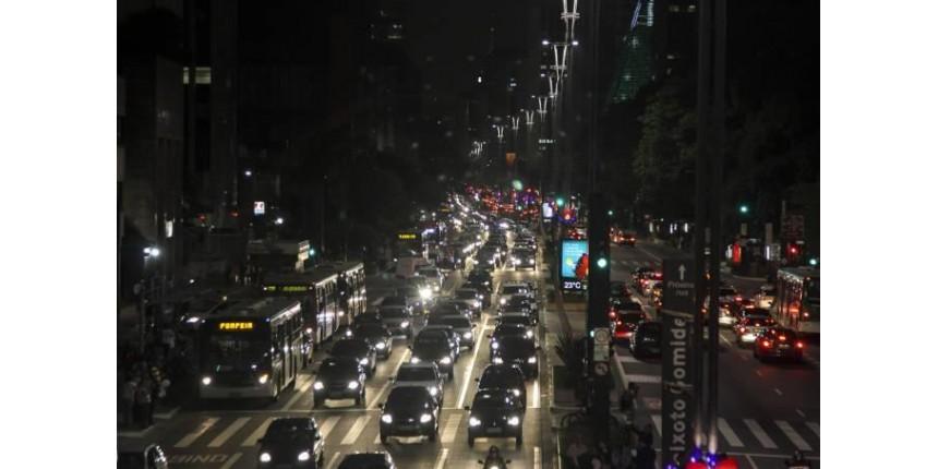 Mortes em acidentes de trânsito avançam 23,8%