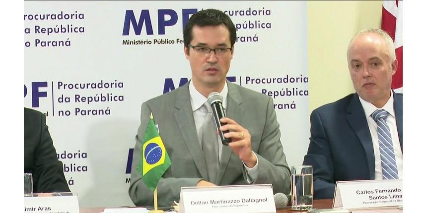 MPF diz que decisão da Polícia Federal de alterar grupo de trabalho da Lava Jato é 'evidente retrocesso'