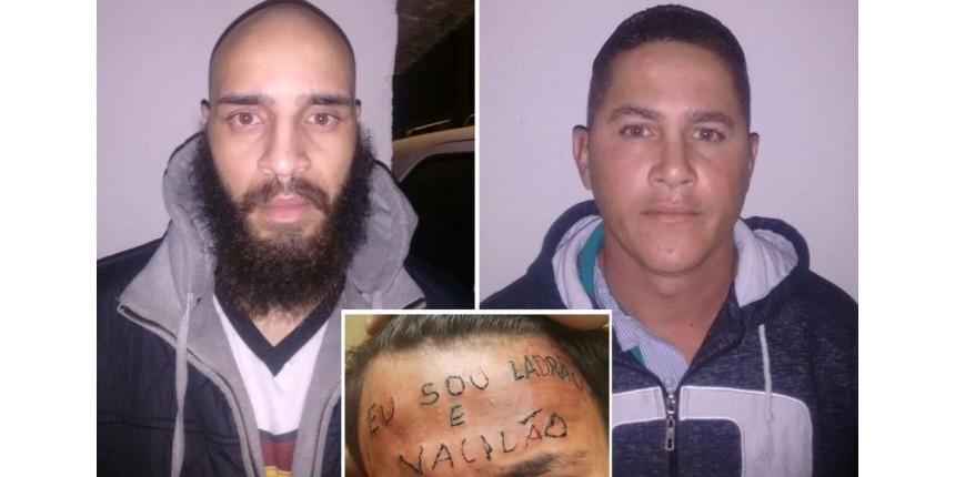 STJ nega liberdade a homem que participou de tatuagem na testa de jovem