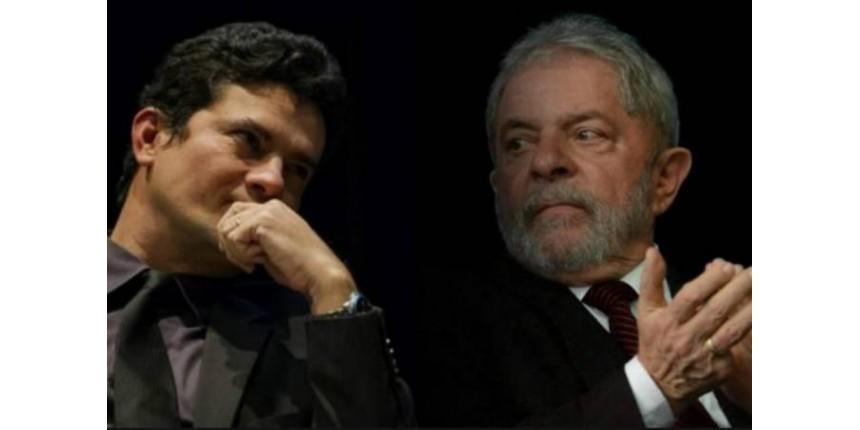 URGENTE: Lula é condenado a nove anos e meio de cadeia
