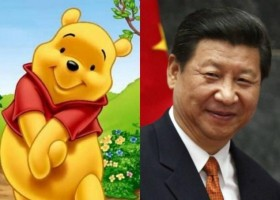 Ursinho Pooh é censurado na China por causa de memes envolvendo presidente