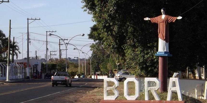Borá registra crescimento populacional e ganha um morador