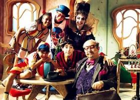 Castelo Rá-Tim-Bum em versão musical ganha data de estreia