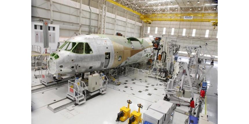 Com fábrica da Embraer, Gavião Peixoto sobe 397 posições e lidera ranking nacional de gestão fiscal