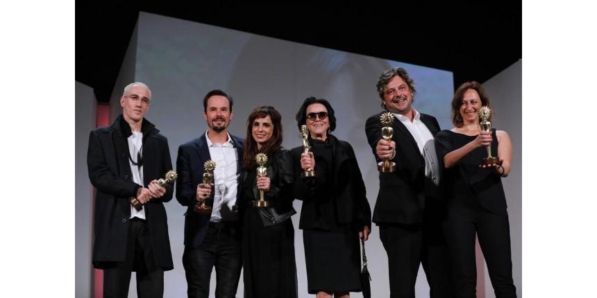 'Como Nossos Pais' é consagrado na premiação do Festival de Cinema de Gramado