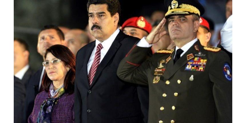 Força Armada, poderoso fator político e econômico na Venezuela