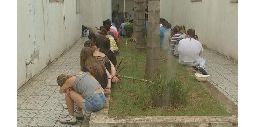 Justiça condena 30 pessoas por envolvimento com tráfico de drogas na região