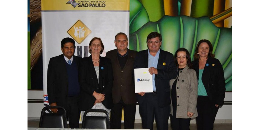 Marília conquista R$885 mil para ações de segurança no trânsito