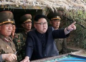 Míssil norte-coreano sobrevoa Japão e eleva risco de guerra no leste da...