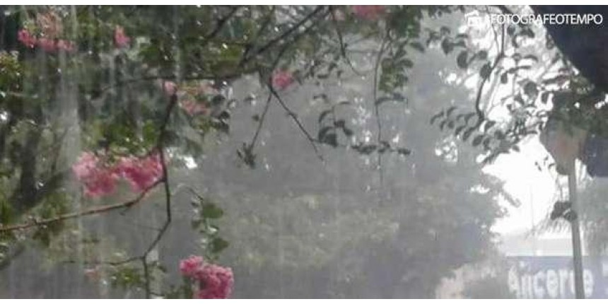 Nova frente fria aumenta chuva no Sudeste; veja previsão