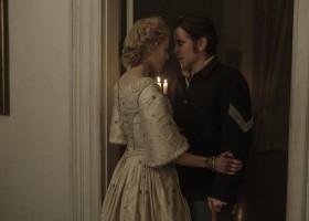 'O Estranho que Nós Amamos' é a principal estreia da semana