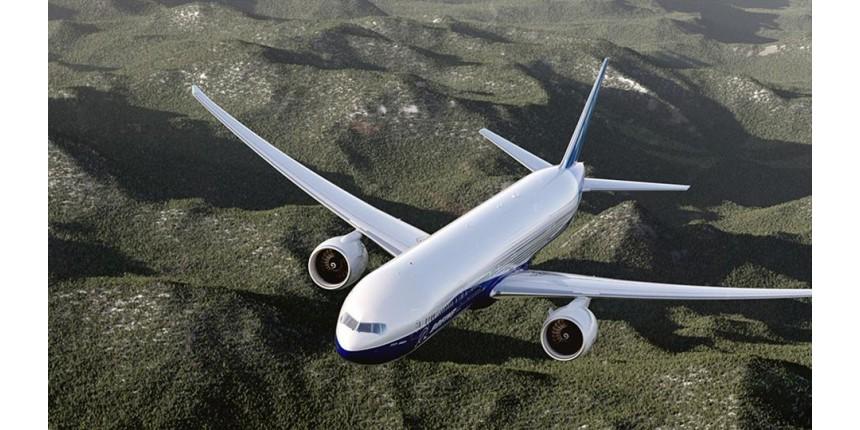 Problemas em avião fazem voo que ia para Nova York retornar ao Rio duas horas depois