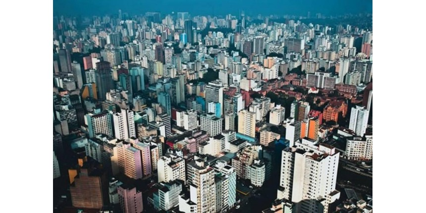 São Paulo enterrará 52 quilômetros de fios em 117 ruas