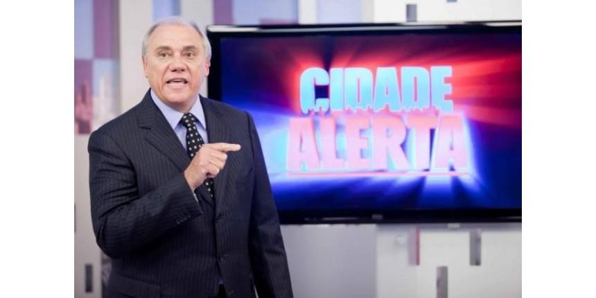 Após 4 meses lutando contra câncer, morre o apresentador Marcelo Rezende