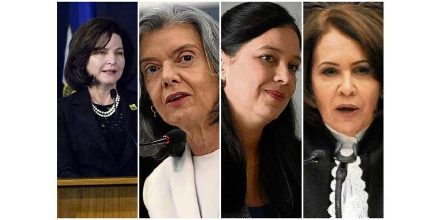 Conheça as quatro mulheres superpoderosas do Brasil