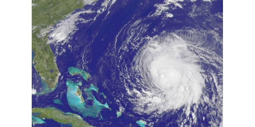 E lá vem mais furacão: é a vez de Maria