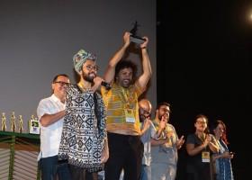 Festival de Brasília consagra vencedores da 50ª edição