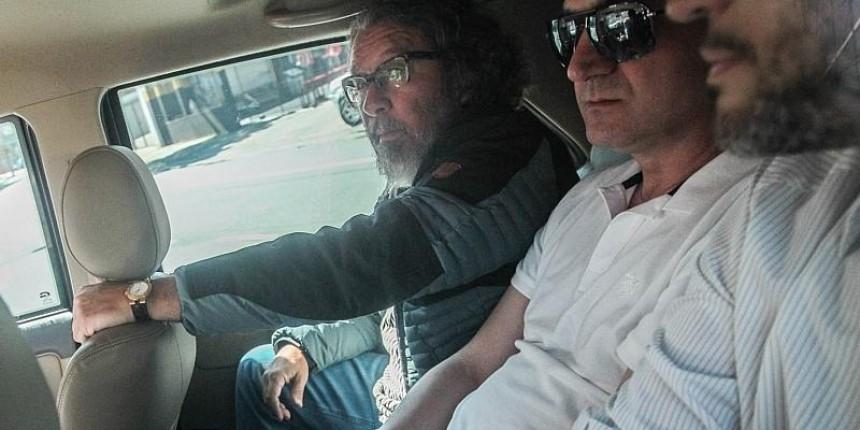 Joesley e Saud são presos em São Paulo