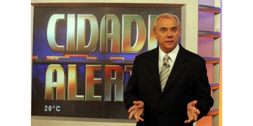'O câncer é como uma montanha-russa', diz Marcelo Rezende