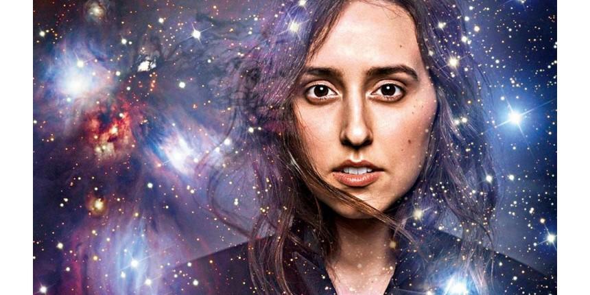 O Einstein do século 21 já existe e é mulher