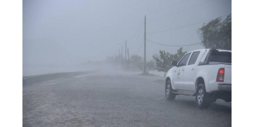 """""""O Irma devastará os Estados Unidos"""", disse a Agência de Gerenciamento de Emergências"""