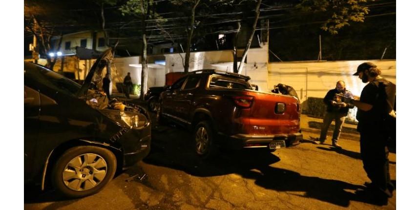 Polícia Civil mata 10 membros de quadrilha após confronto