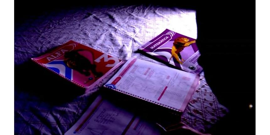 Professora relata medo de entrar em sala de aula após ameaças de aluno