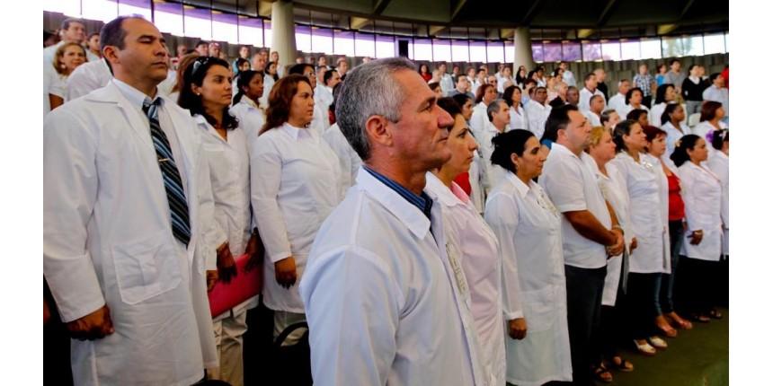 Os quase R$ 6 bilhões gastos com Mais Médicos seriam suficientes para formar 52.413 novos médicos brasileiros