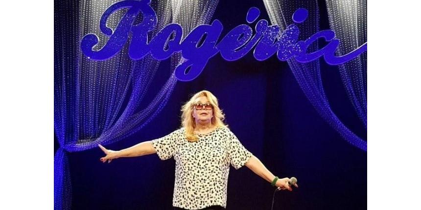 Rogéria morre aos 74 anos