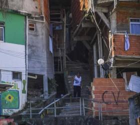 Seis brasileiros concentram a mesma riqueza que a metade da...