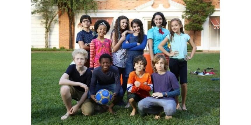 Série brasileira quer valorizar diferenças e genialidade das crianças