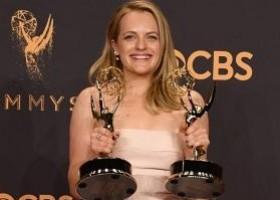 Série 'O Conto da Aia' é a grande vencedora de Emmy dominado...