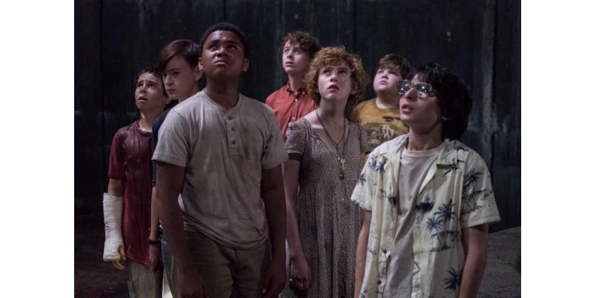 Terror 'It – A Coisa' é a maior estreia do feriado nos cinemas