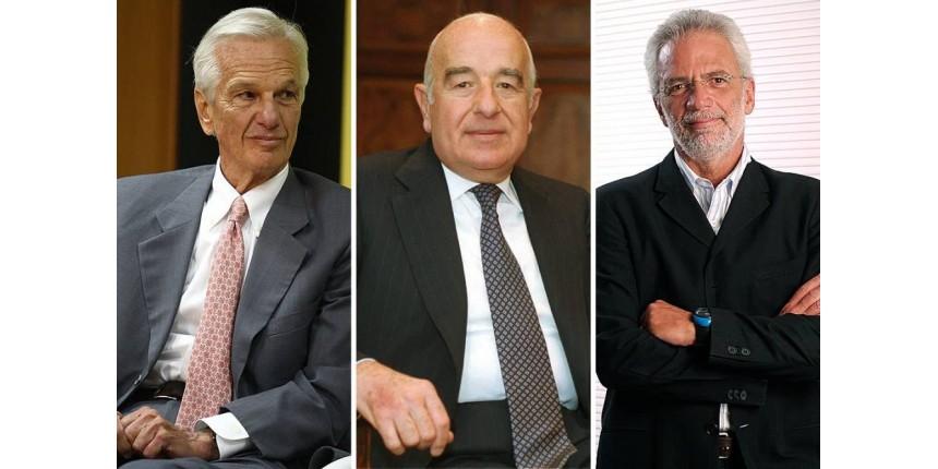 Veja quem são as pessoas mais ricas do Brasil, segundo a Forbes