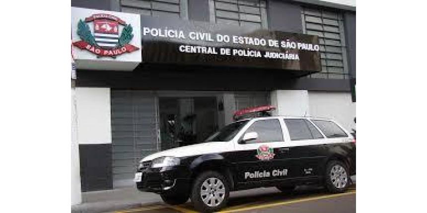 Adolescente relata estupro e ameaça com faca durante assalto em Marília