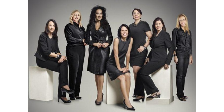 As empresas que mais promovem mulheres no Brasil