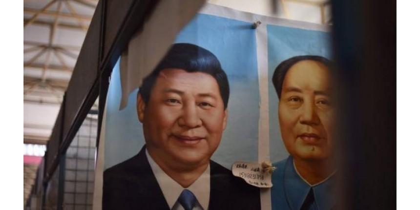 China pune 1 milhão de corruptos em maior expurgo desde Mao