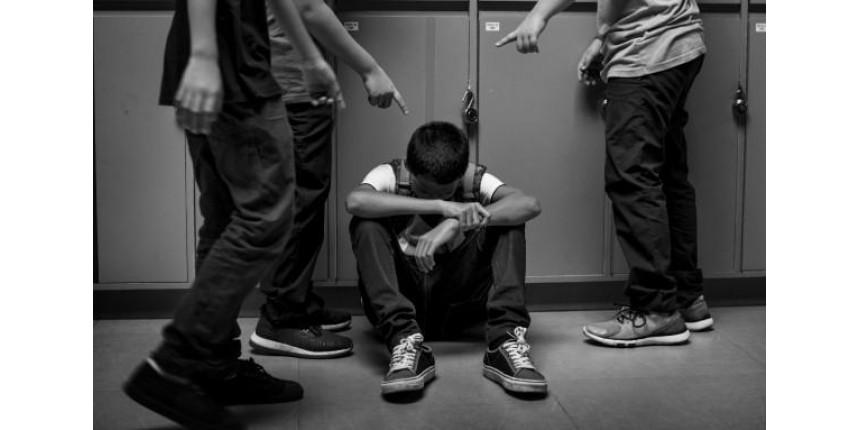 Como identificar se seu filho está praticando ou sofrendo bullying