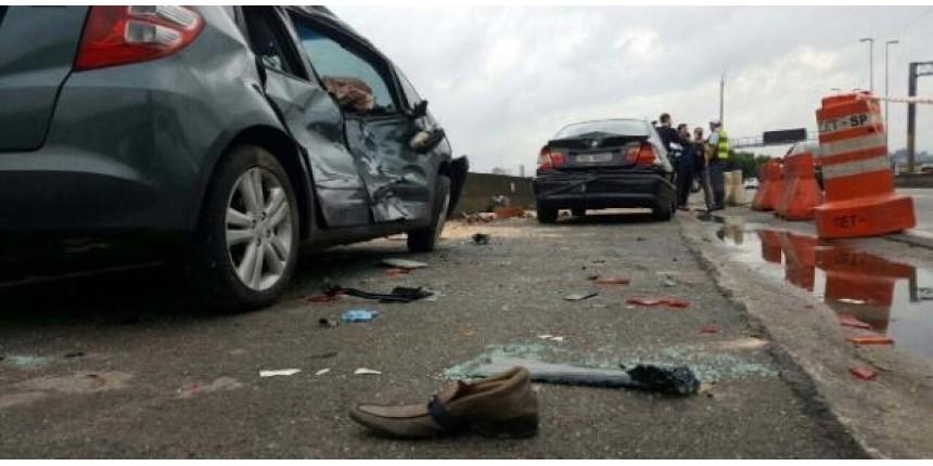 Justiça determina prisão preventiva da motorista que matou 3