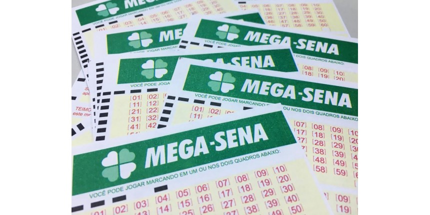 Mega-Sena, concurso 1.974: aposta de Assis (SP) fatura sozinha R$ 54,2 milhões