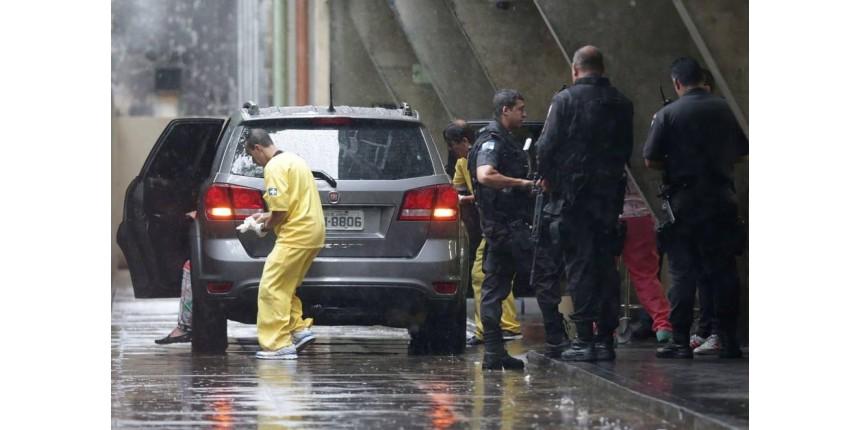 PM atira em carro e mata espanhola na Rocinha; motorista diz que não viu blitz
