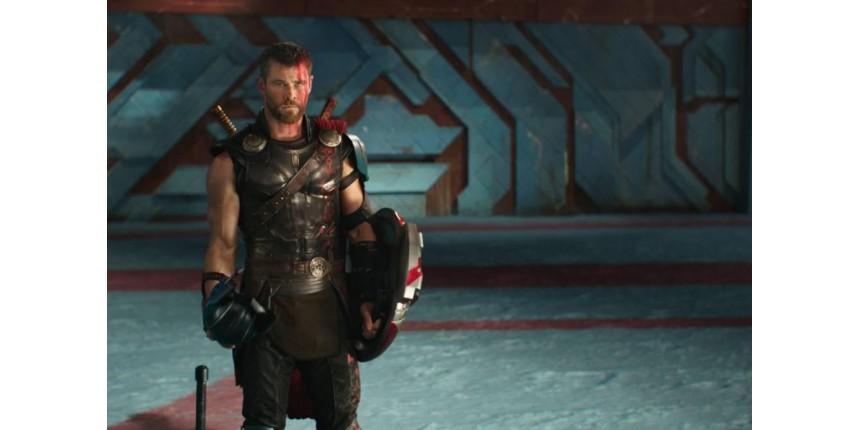 'Thor' e 'O Formidável' são as melhores estreias da semana