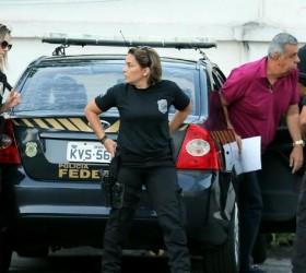 MP quer anular sessão que libertou Deputado Picciani e Romário...