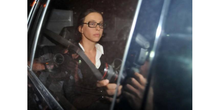 Adriana Ancelmo e Rosinha não estavam escaladas para faxina na prisão