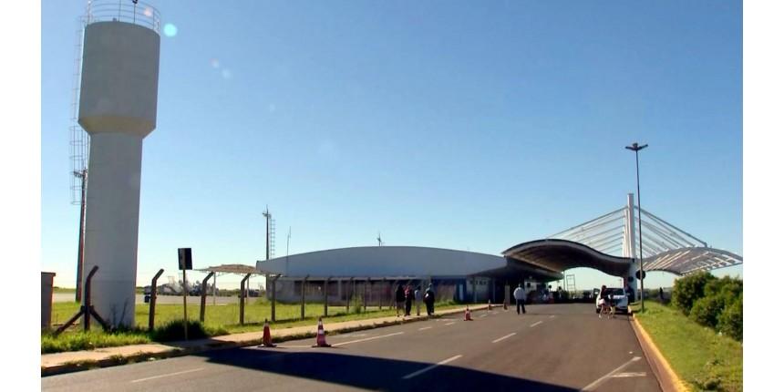 Voos Bauru-Brasília vão ser cancelados