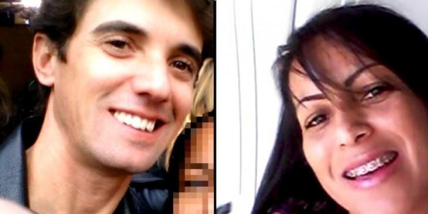 Agente penitenciário é preso suspeito de matar a namorada e enteado