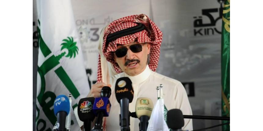 Bilionário, príncipe, poderoso e preso: Arábia Saudita treme