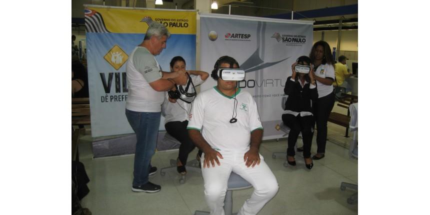 EMDURB E ARTESP: SUCESSO COM O OLHAR DIGITAL