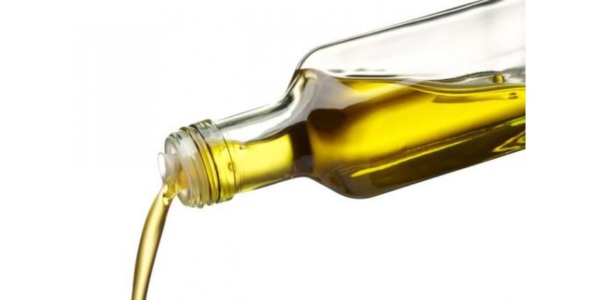 Governo retira 800 mil litros de azeite de oliva do mercado e autua 84 empresas