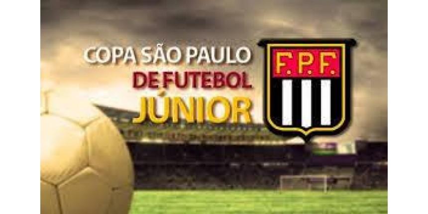 Marília será sede da Copa São Paulo de Futebol Júnior